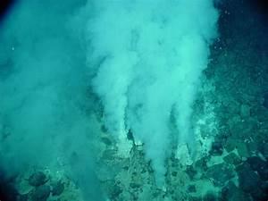 A origem da vida pode ser uma fonte hidrotermal? - Galileu ...