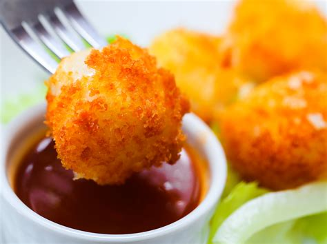 scallops fried deep cook recipe recipes wikihow scallop dishes meal easy cooking step dinner ways