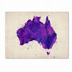 Australia canvas art kmart
