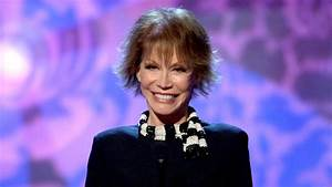 Mary Tyler Moore was a passionate advocate for diabetes ...