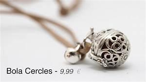 Collier Femme Enceinte : bola et collier de grossesse des bijoux pour femme enceinte youtube ~ Preciouscoupons.com Idées de Décoration