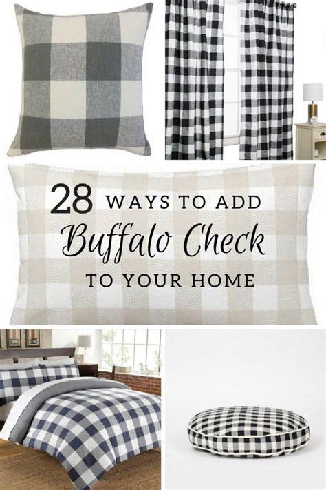Best 20  Buffalo check ideas on Pinterest