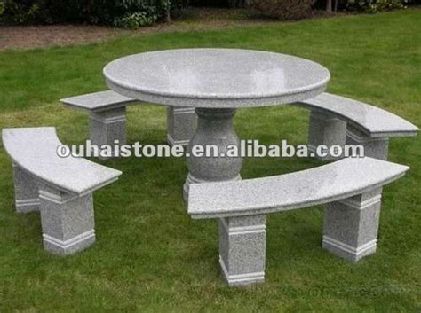aliexpress buy china supply granite table with four