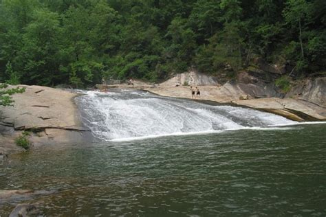 10 Best Natural Swimming Holes In The Us Inspiremore