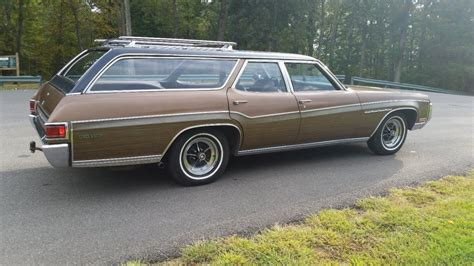 1970 Buick Station Wagon by 1970 Buick Estate Wagon For Sale