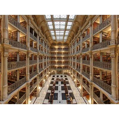 File:George-peabody-library.jpg