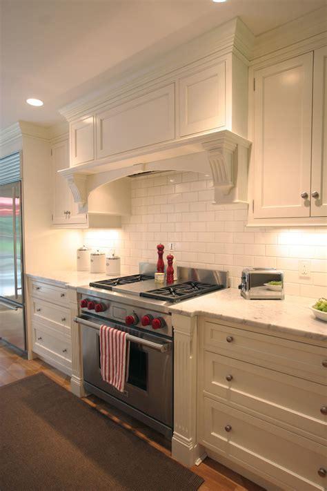 kitchen hoods range ideas kitchen traditional with bookcase