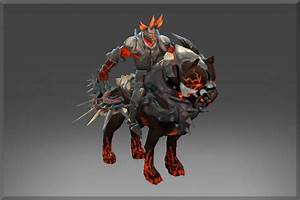 The Hounds Of Chaos Set Dota 2 Wiki Fandom Powered By