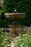 Best 25+ Garden fountains ideas on Pinterest   Garden english garden fountains water features