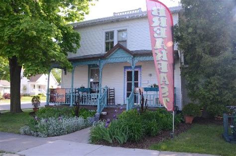 5th And Jefferson Coffee House, Sturgeon Bay