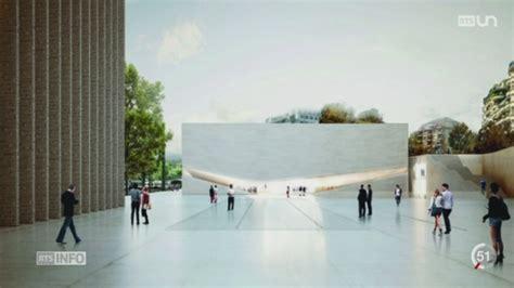 bureau culturel lausanne deux architectes portugais pour le deuxième bâtiment du