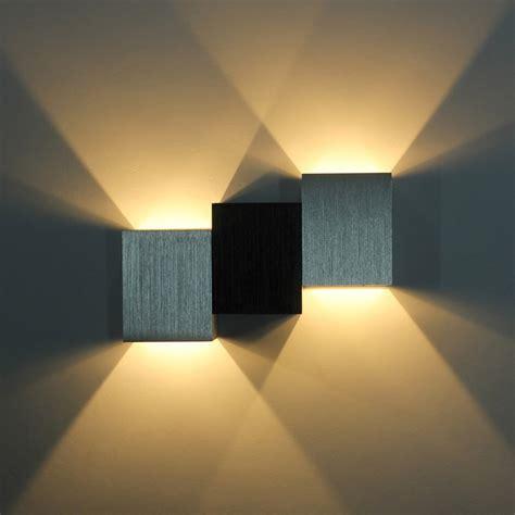 appliques murales chambre aliexpress com buy ecobrt 2 1w high power led wall light