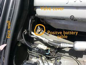 Confirm Alternator Wiring Connections - Page 3