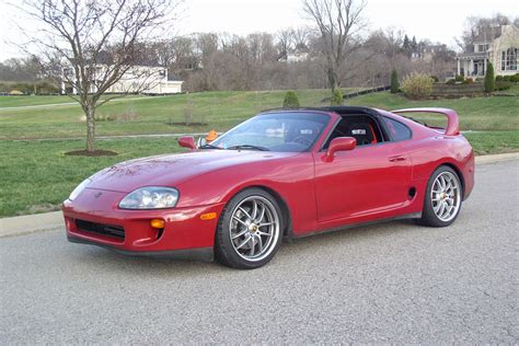 Buy Toyota Supra by Used Toyota Supra For Sale By Owner Buy Cheap Pre Owned