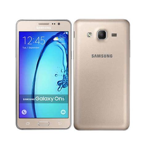 samsung galaxy on5 8gb sm g5500 dual sim gsm unlocked smartphone gold popular electronics