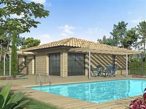 quadri de maisons et modele maison bois rond modele de maison en bois avec prix with maison avec