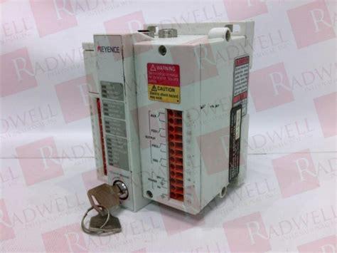 Keyence Light Curtain Troubleshooting by Pj V90 By Keyence Corp Buy Or Repair At Radwell