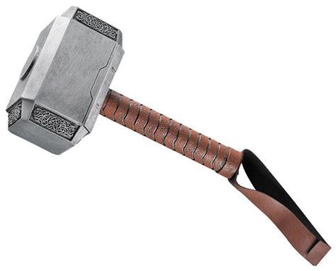 thor hammer costume craze