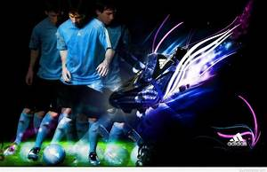 Top Lionel Messi Wallpapers & Backgrounds High Definition