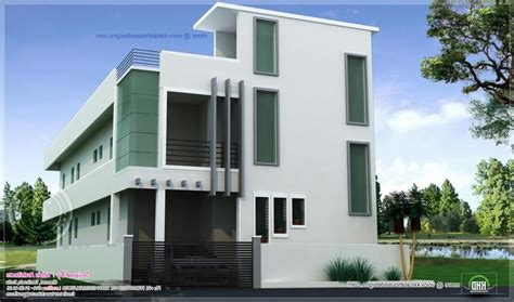 G+1 Home Design In Ethiopia : Residential House Elevation Photos