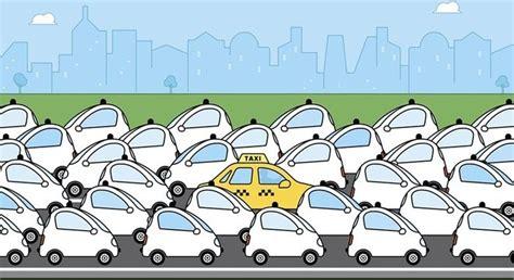 Pessoas Não Terão Mais Carros Em 2025, Diz Rival Do Uber