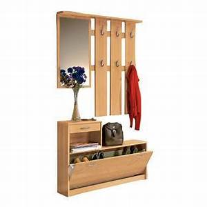 armoire chaussures porte manteau With meuble chaussure et porte manteau 6 vestiaire entree design