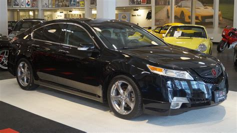 2009 Acura Tl Sh Awd For Sale by Used 2009 Acura Tl Sh Awd W Tech For Sale 11 700 Cars