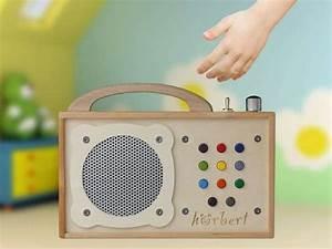 Mp3 Player Für Kids : child friendly radios horbert mp3 player ~ Sanjose-hotels-ca.com Haus und Dekorationen