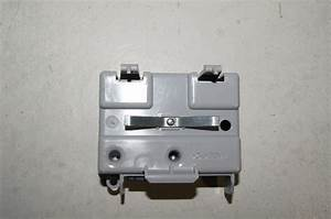 2008 Pontiac  Saturn Door Lock Receiver Receiver