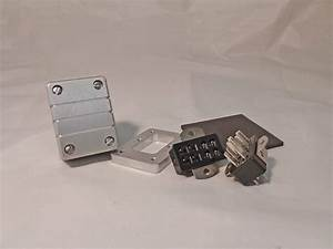 Firewall Wire Plug  B24d
