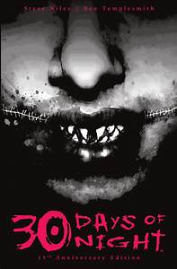 30 Days of Night: 15th Anniversary Edition ComicWow ...