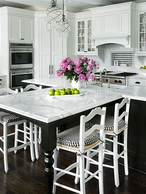 what to put on a kitchen island counter tables in the kitchen kitchens 2161