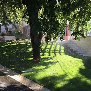 Forage Puit Isere : cr ation d 39 un jardin pour particulier caluire 69 ~ Premium-room.com Idées de Décoration