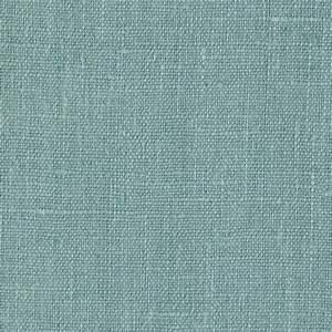 European 100% Linen Ice Blue - Discount Designer Fabric