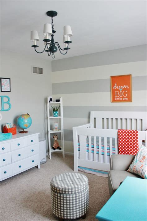 Aqua, Orange, And Grey Nursery  Project Nursery. Party Ideas Turning 21. Perennial Garden Ideas Zone 4. Color Ideas For Unisex Nursery. Basement Fix Up Ideas. Landscaping Ideas Low Budget. Backyard Ideas For Small Yards With Dogs. Backyard Ideas Basketball Court. Kitchen Wall Color Ideas With Oak Cabinets