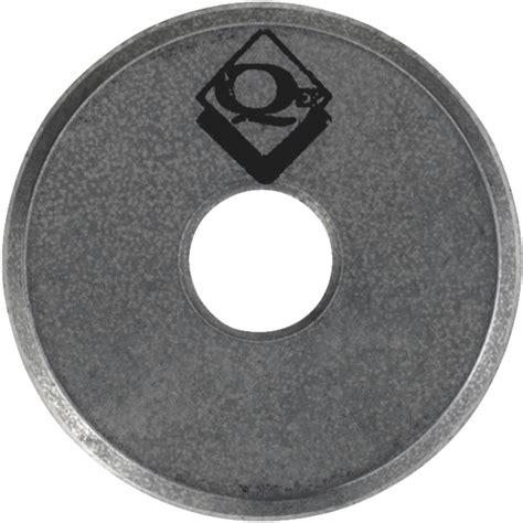 qep tile cutter replacement cutting wheel qep 7 8 quot tile cutter wheel ebay