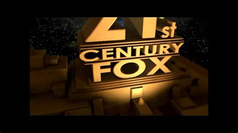 21st Century Fox Intro interrupted...... - YouTube