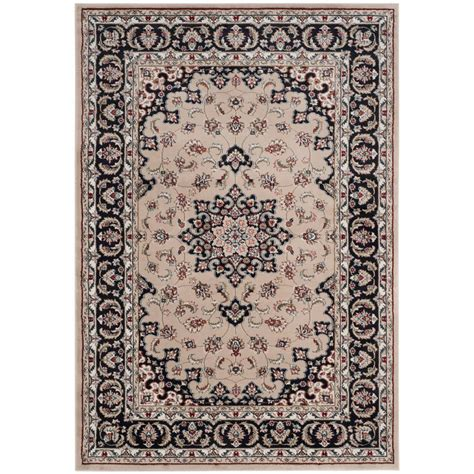 5 8 Area Rugs by Safavieh Lyndhurst Anthracite 5 Ft X 8 Ft Area Rug