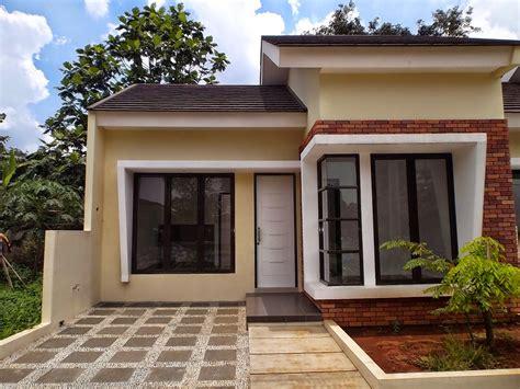 desain rumah minimalis simple desain rumah minimalis