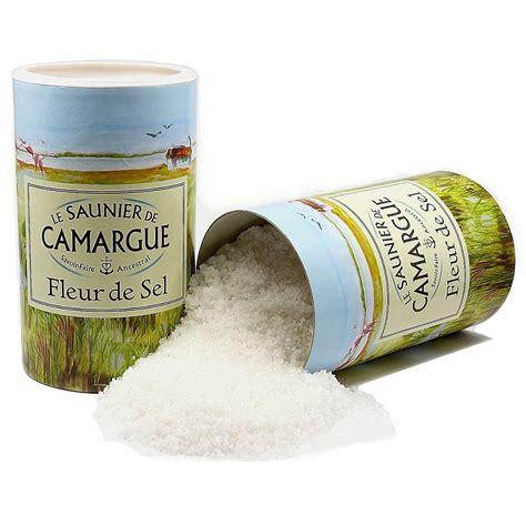 le saunier de camargue fleur de sel hier bestellen