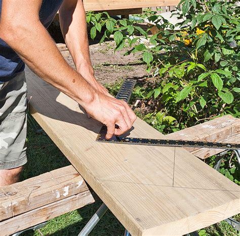 nivrem fabriquer escalier terrasse bois diverses id 233 es de conception de patio en bois