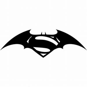 Logo Batman Vs Superman logo, Vector Logo of Logo Batman ...