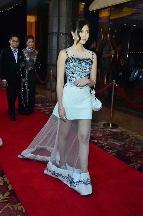 janella salvador dress quot be careful with my heart quot actress janella salvador in a