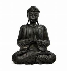 Signification Des 6 Bouddhas : statue bouddha assis signification ~ Melissatoandfro.com Idées de Décoration