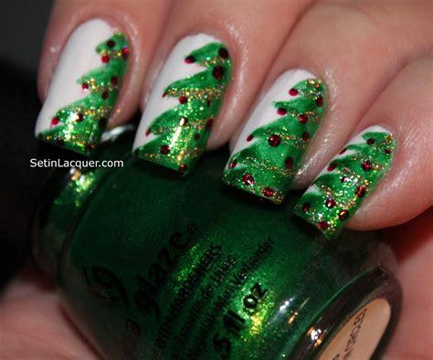 top   diy christmas nail arts  holiday season