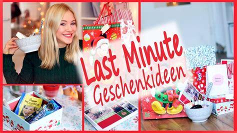 geschenke für eltern weihnachten g 252 nstige last minute geschenkideen ohne diy f 252 r freunde eltern freund