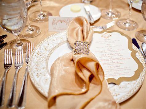 izyaschnye wedding rings napkin rings for wedding reception