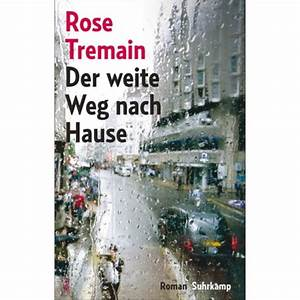 Schnellster Weg Nach Hause : tremain rose der weite weg nach hause 11 00 buchhandlung e ~ Watch28wear.com Haus und Dekorationen