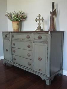 distressed gray bedroom furniture - Furniture Design Blogmetro