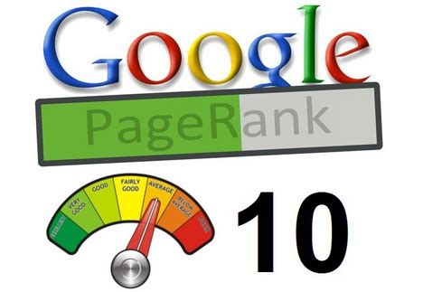 Website Ranking by Does Pagerank Still Matter In 2015